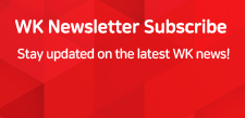 WK Newsletter Subscribe